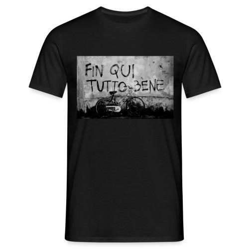 FinQui-TuttoBene - Men's T-Shirt