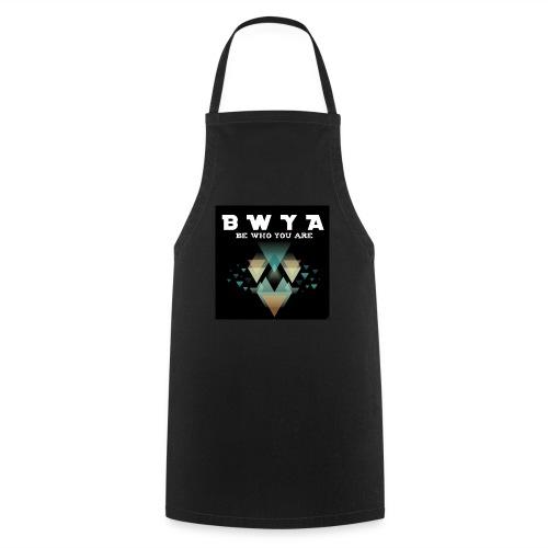 BWYA Herrenshirt - Explosion - Kochschürze