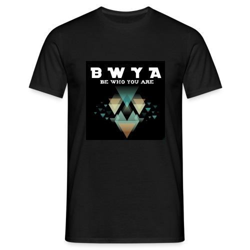 BWYA Herrenshirt - Explosion - Männer T-Shirt
