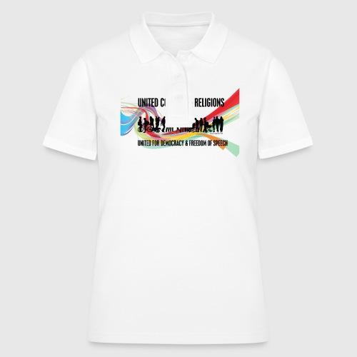 United - Women's Polo Shirt