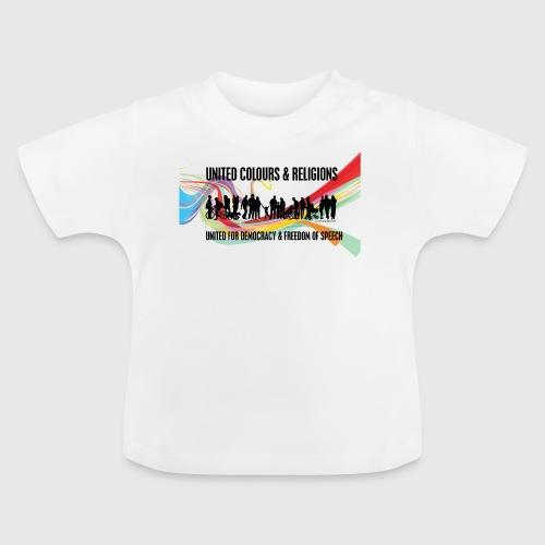 United - Baby T-shirt