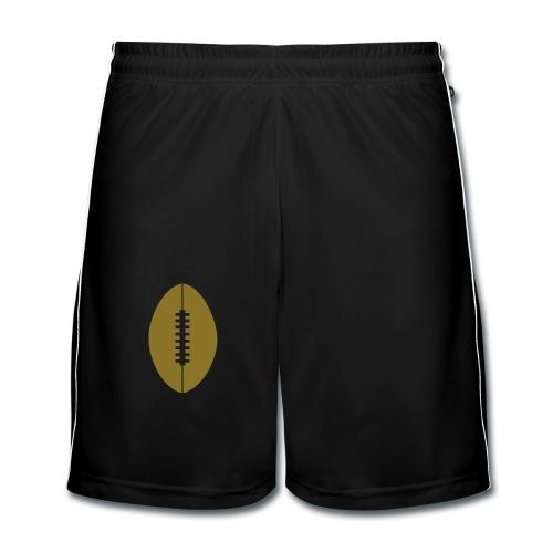 Männer Fußball-Shorts