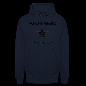 Hollywood Principle - Unisex Hoodie