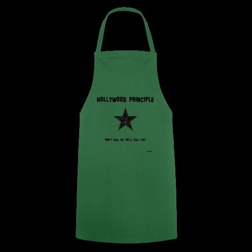 Hollywood Principle - Cooking Apron