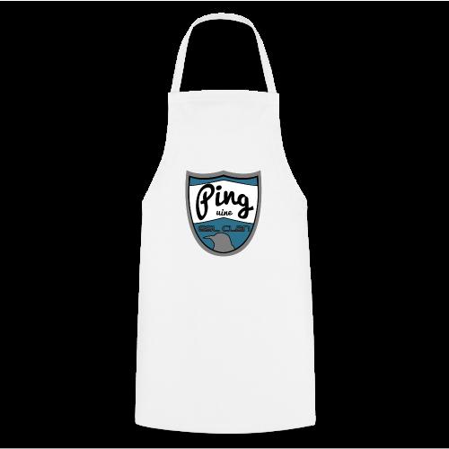PINGuine TShirt - Kochschürze