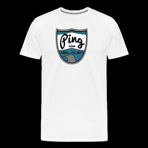 PINGuine TShirt - Männer Premium T-Shirt
