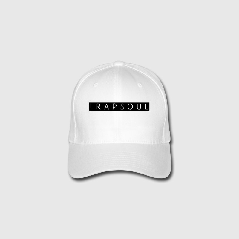TRAPSOUL Caps & Hats - Flexfit Baseball Cap