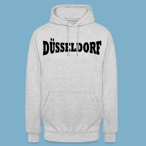 Düsseldorf  - Unisex Hoodie