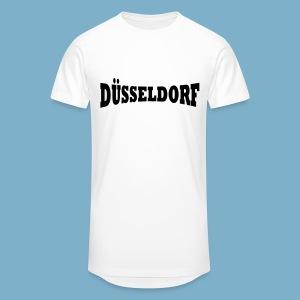 Düsseldorf  - Männer Urban Longshirt