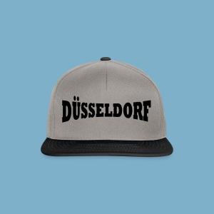 Düsseldorf  - Snapback Cap