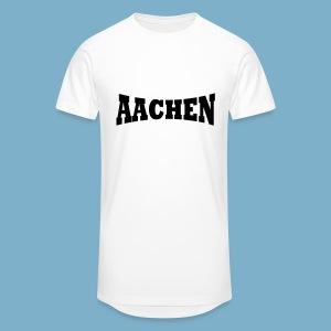 Aaachen - Männer Urban Longshirt