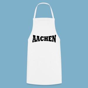 Aaachen - Kochschürze