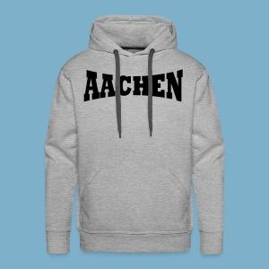 Aaachen - Männer Premium Hoodie