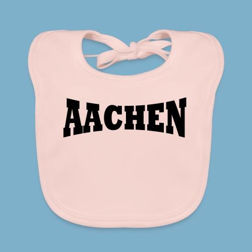 Aaachen - Baby Bio-Lätzchen
