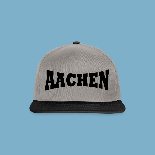Aaachen - Snapback Cap