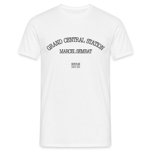 Grand Central Station Marcel Sembat - T-shirt Homme