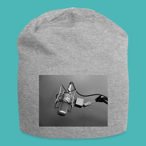 Musik-Shirt - Jersey-Beanie