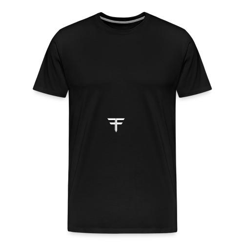 Feroz gaming hat - Men's Premium T-Shirt