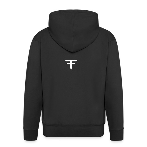 Feroz gaming hat - Men's Premium Hooded Jacket