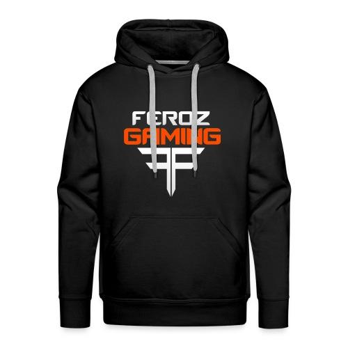 Feroz gaming hoodie - Men's Premium Hoodie
