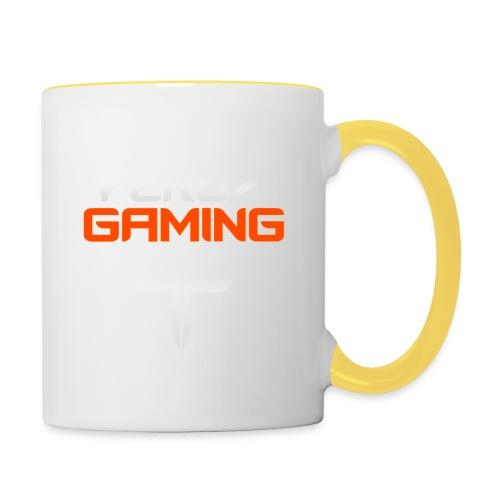 Feroz gaming hoodie - Contrasting Mug