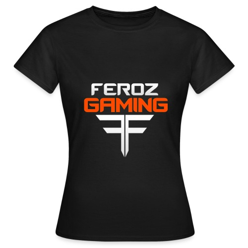 Feroz gaming hoodie - Women's T-Shirt