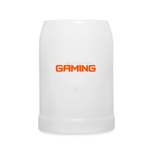 Feroz gaming hoodie - Beer Mug