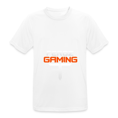Feroz gaming hoodie - Men's Breathable T-Shirt