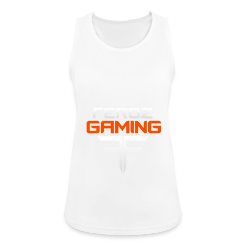 Feroz gaming hoodie - Women's Breathable Tank Top