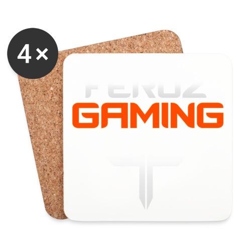 Feroz gaming hoodie - Coasters (set of 4)