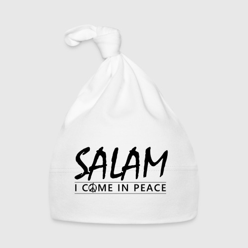 SALAM - I COME IN PEACE - Babyhue