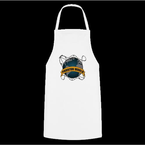 Badge PW - Tablier de cuisine