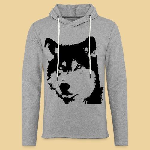 Animal - Leichtes Kapuzensweatshirt Unisex