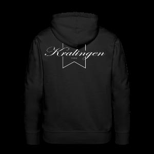 Kralingen 1902 casual - Mannen Premium hoodie