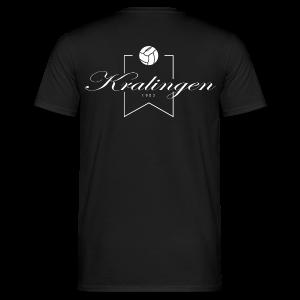 Kralingen 1902 casual - Mannen T-shirt