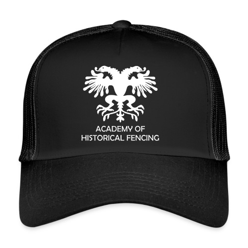 AHF Club Mug - Trucker Cap