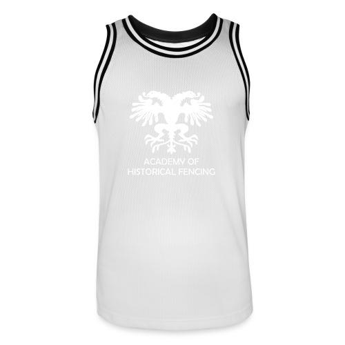 AHF Club Mug - Men's Basketball Jersey