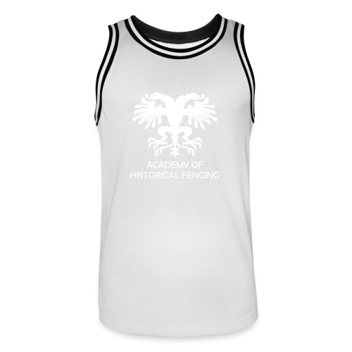 AHF Club Mug - Men's Basketball Jersey