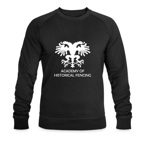 AHF Club Mug - Men's Organic Sweatshirt by Stanley & Stella