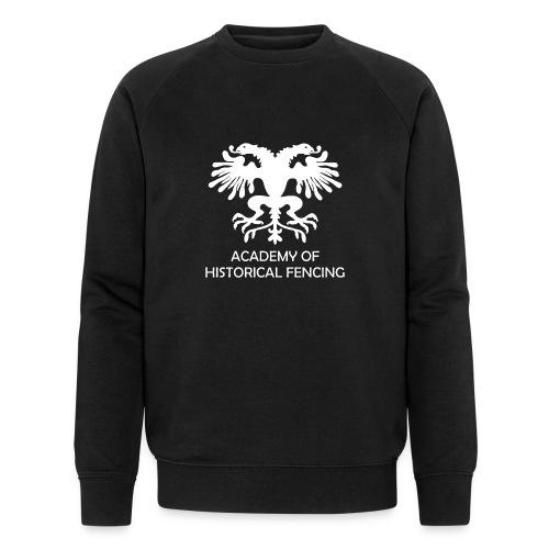 AHF Club Mug - Men's Organic Sweatshirt by Stanley & Stella