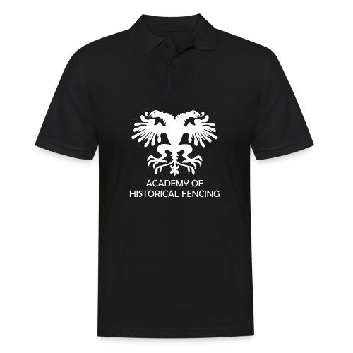AHF Club Mug - Men's Polo Shirt