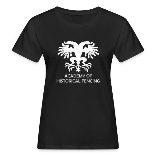 AHF Club Mug - Women's Organic T-shirt