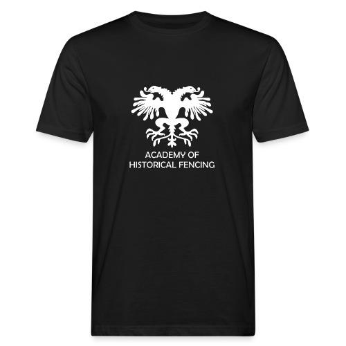 AHF Club Mug - Men's Organic T-shirt