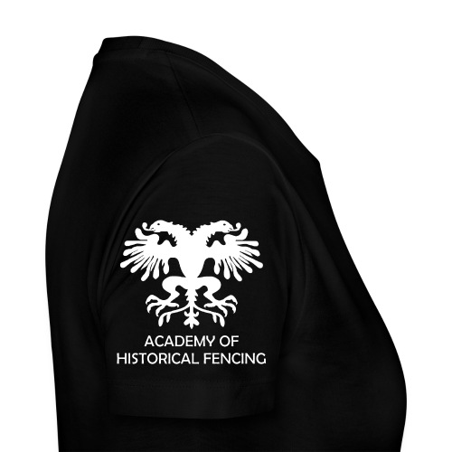 AHF Club Mug - Women's Premium T-Shirt