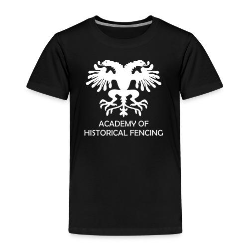 AHF Club Mug - Kids' Premium T-Shirt