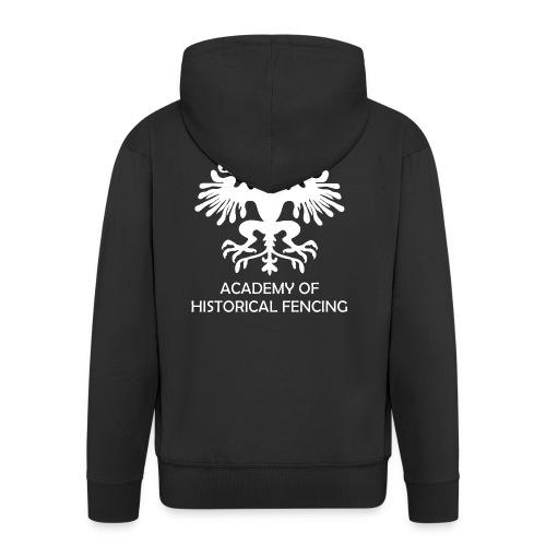 AHF Club Mug - Men's Premium Hooded Jacket