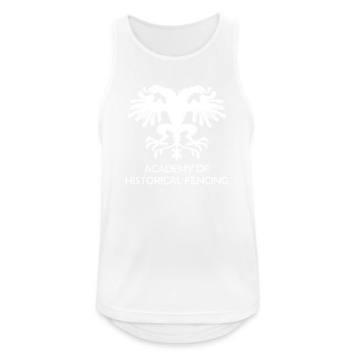 AHF Club Mug - Men's Breathable Tank Top