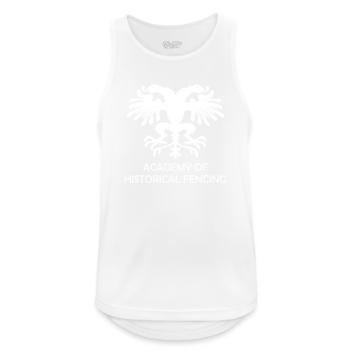 AHF Club Mug - Men's Breathable Tank Top