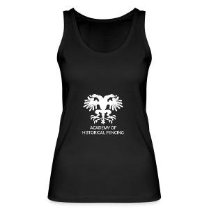 AHF Club Duffel Bag - Women's Organic Tank Top by Stanley & Stella