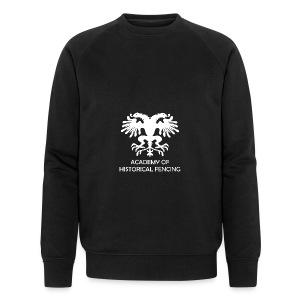 AHF Club Duffel Bag - Men's Organic Sweatshirt by Stanley & Stella